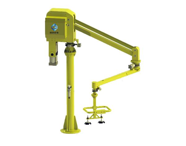 地面固定式助力机械手-气动平衡吊