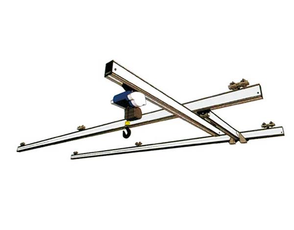 单梁高架伸缩形式(ETKAT)